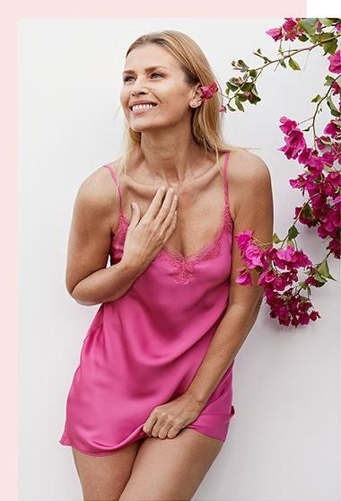 Victoria's Secret tung ảnh nội y Valentine với dàn người mẫu tuyệt đẹp ảnh 10