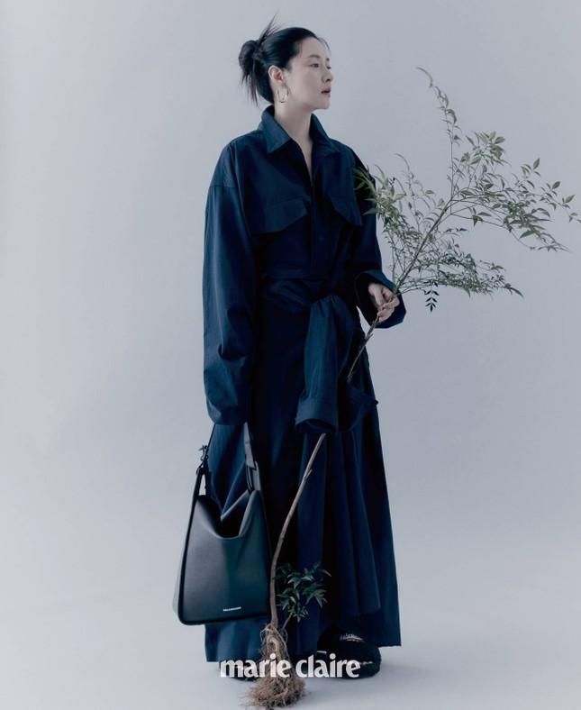 Ngỡ ngàng sắc đẹp tuổi 50 của 'nàng Dae Jang Geum' ảnh 13
