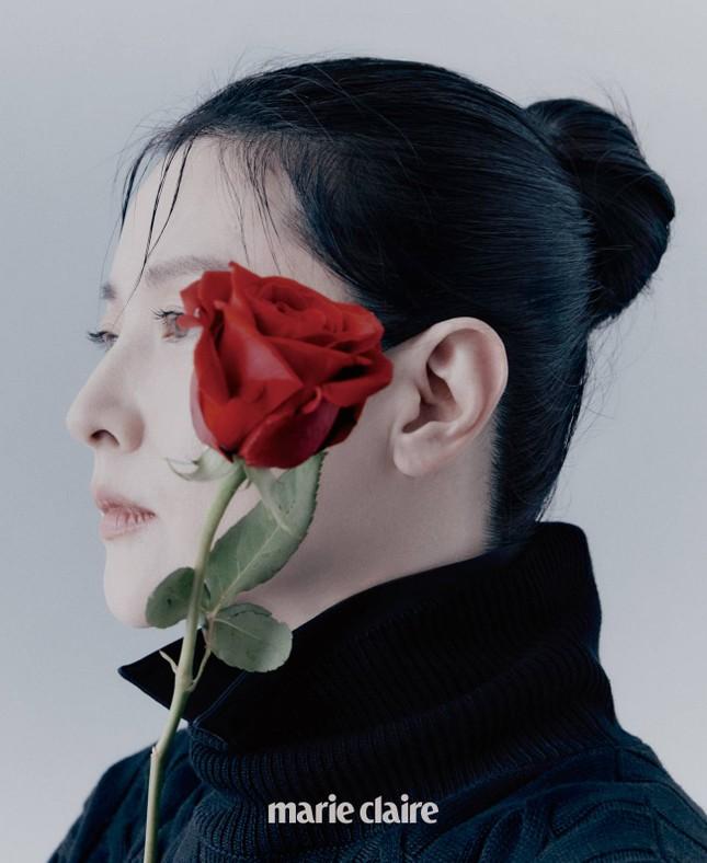Ngỡ ngàng sắc đẹp tuổi 50 của 'nàng Dae Jang Geum' ảnh 3