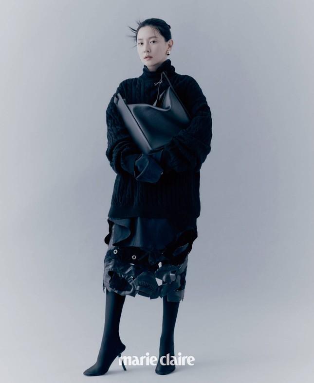 Ngỡ ngàng sắc đẹp tuổi 50 của 'nàng Dae Jang Geum' ảnh 12