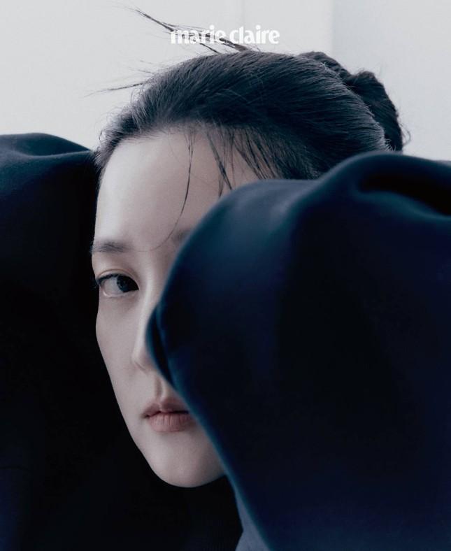 Ngỡ ngàng sắc đẹp tuổi 50 của 'nàng Dae Jang Geum' ảnh 4