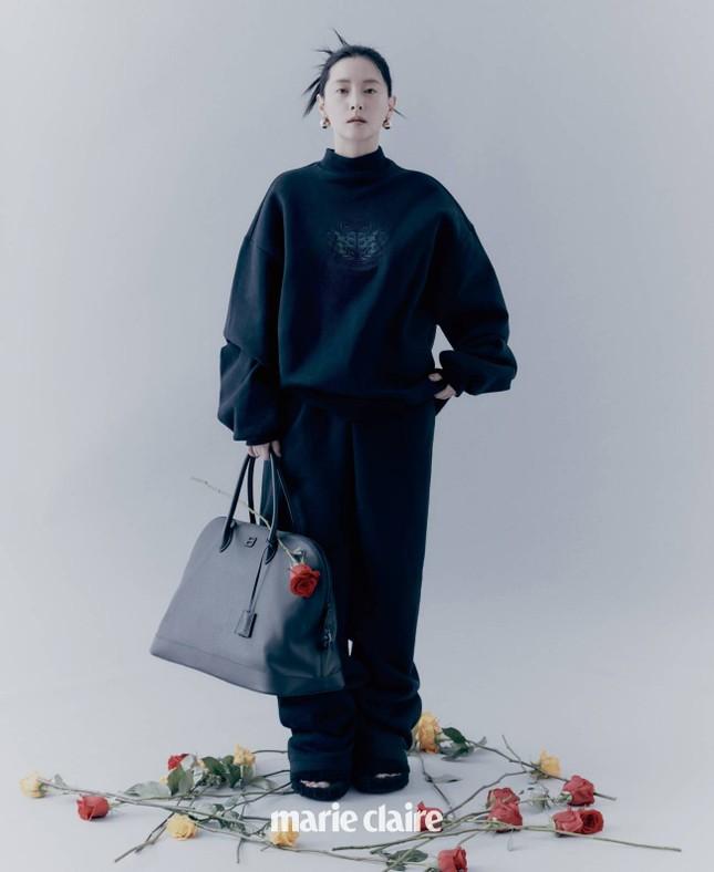 Ngỡ ngàng sắc đẹp tuổi 50 của 'nàng Dae Jang Geum' ảnh 8