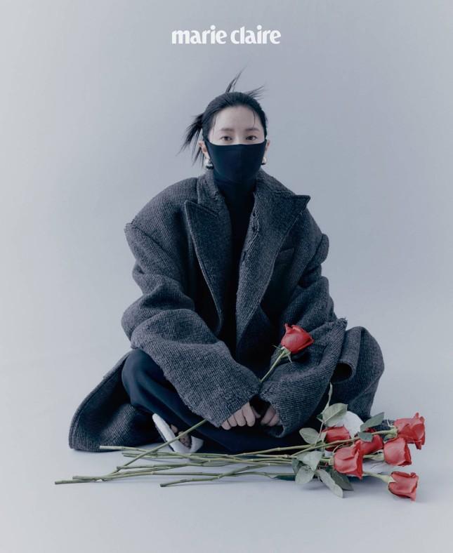 Ngỡ ngàng sắc đẹp tuổi 50 của 'nàng Dae Jang Geum' ảnh 11