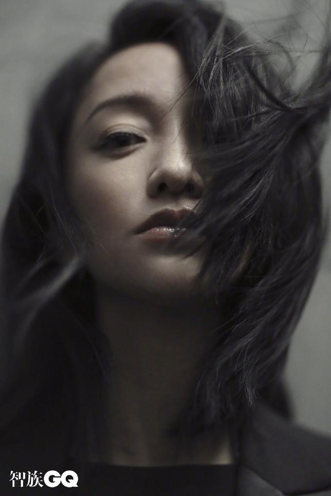 Sau ly hôn, Châu Tấn tình tứ bên tri kỷ 20 năm Trần Khôn ảnh 9