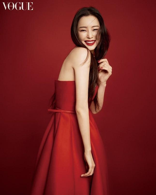 Hoa hậu đẹp nhất Hàn Quốc Honey Lee U40 vẫn độc thân quyến rũ ảnh 2