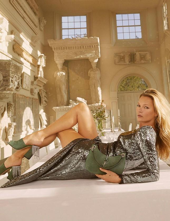 Kate Moss U50 gợi cảm đầy sức sống ảnh 16
