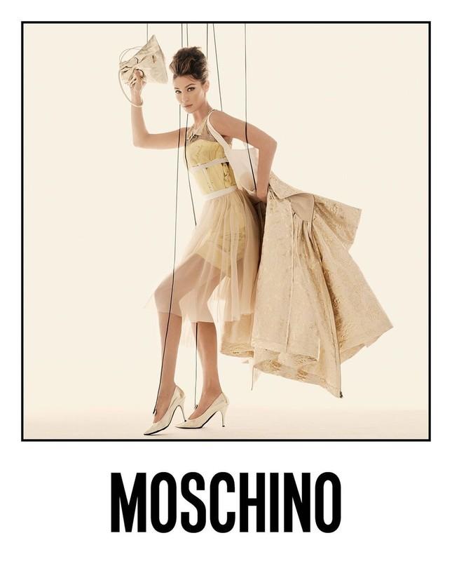 Siêu mẫu Nga Irina Shayk khoe chân dài miên man ảnh 1