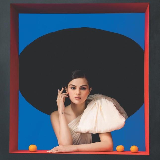 Selena Gomez xinh đẹp như đóa hồng ảnh 3