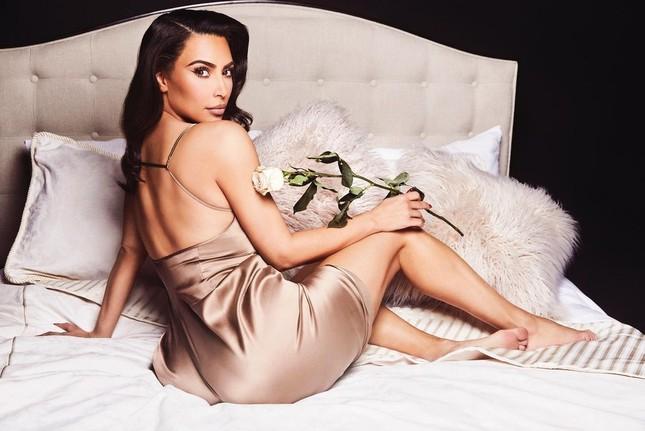 Kim Kardashian 40 tuổi vẫn quyến rũ làm say lòng phái mạnh ảnh 6