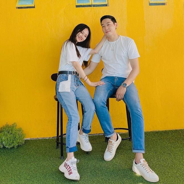 Cô gái Việt dẫn bạn trai Hàn ngắm cảnh đẹp nao lòng ở Huế ảnh 17