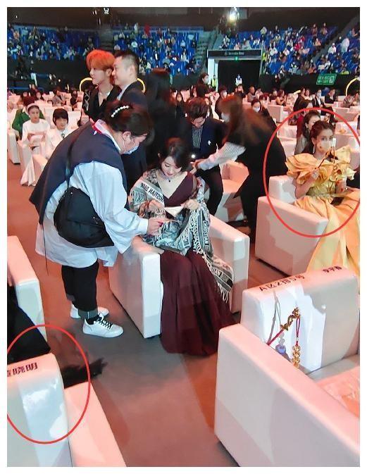 Angelababy phớt lờ Huỳnh Hiểu Minh, vợ chồng như hai người xa lạ ảnh 7
