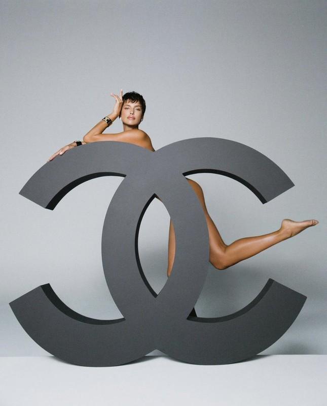 Mê đắm sắc vóc đỉnh cao của siêu mẫu Nga Irina Shayk ảnh 9