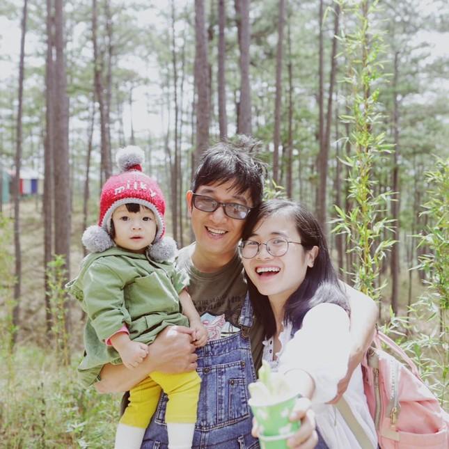 Cặp đôi Nha Trang đem vườn về phố ảnh 1