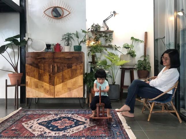 Cặp đôi Nha Trang đem vườn về phố ảnh 6