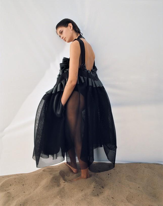 Con gái 10X của siêu mẫu huyền thoại Cindy Crawford xinh tựa nàng thơ ảnh 13