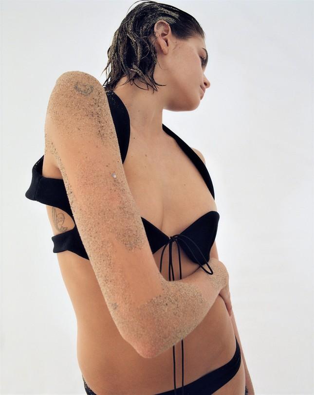 Con gái 10X của siêu mẫu huyền thoại Cindy Crawford xinh tựa nàng thơ ảnh 9
