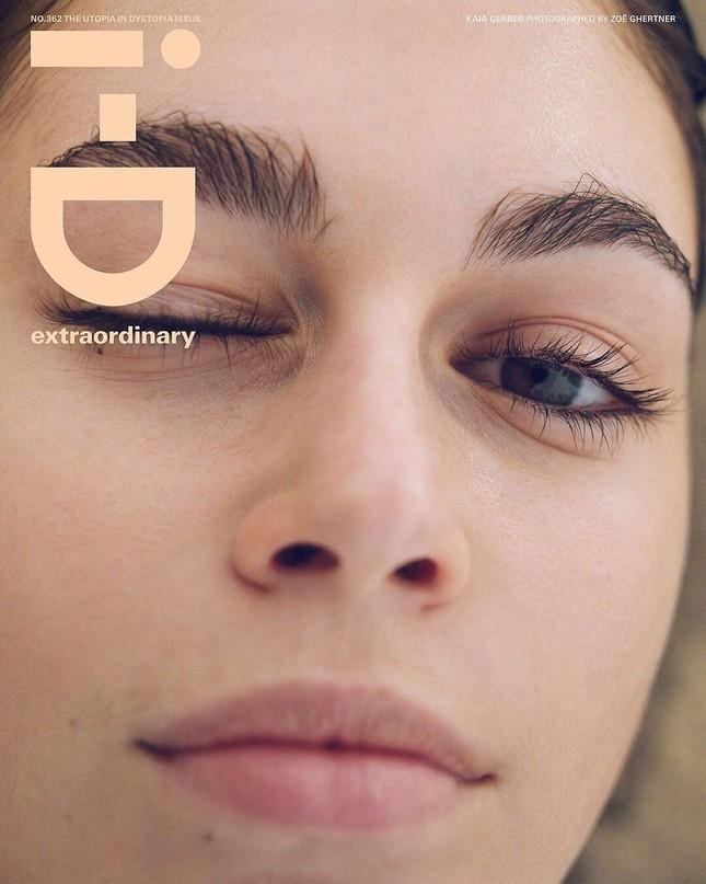 Con gái 10X của siêu mẫu huyền thoại Cindy Crawford xinh tựa nàng thơ ảnh 8