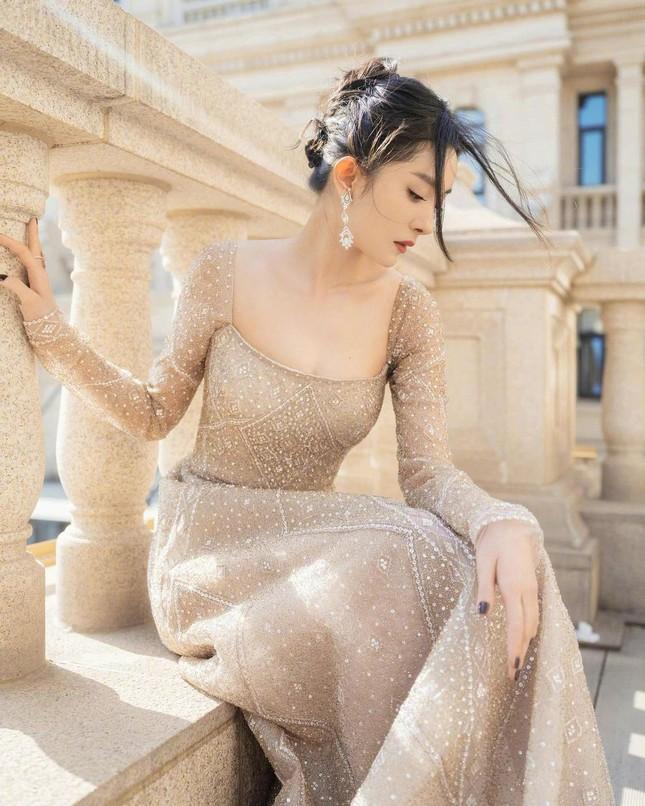 Dương Mịch quá đẹp với nhan sắc nữ thần, tiết lộ năm xưa không một ai theo đuổi ảnh 16