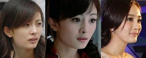 Dương Mịch quá đẹp với nhan sắc nữ thần, tiết lộ năm xưa không một ai theo đuổi ảnh 1