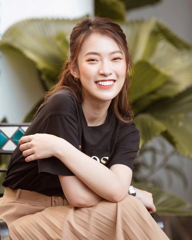 Những nữ YouTuber Việt truyền cảm hứng được dân mạng yêu thích ảnh 1
