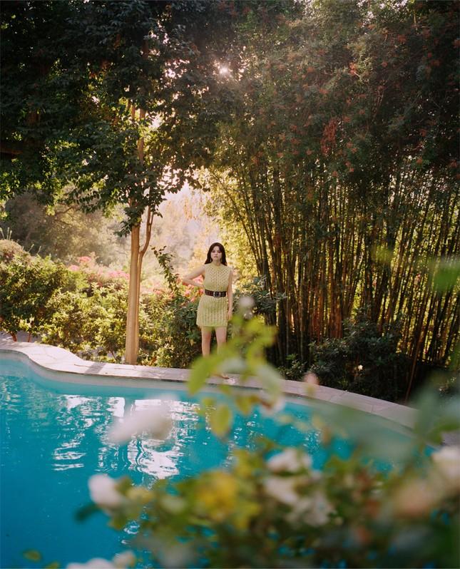 Selena Gomez mắc chứng rối loạn lưỡng cực, muốn dừng ca hát để đóng phim ảnh 6