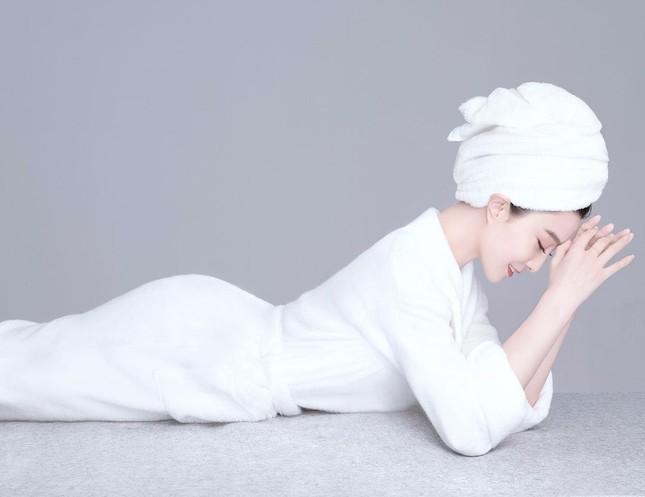 Phạm Băng Băng từ tạo hình mỹ nhân đến tóc rối lạnh lùng quyến rũ ảnh 6