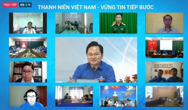 Thanh niên Việt Nam - Vững tin tiếp bước ảnh 19