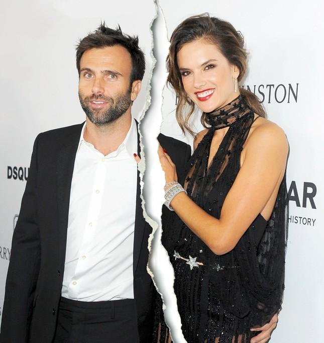 Cựu thiên thần nội y Alessandra Ambrosio tay trong tay bên bạn trai mới ảnh 11