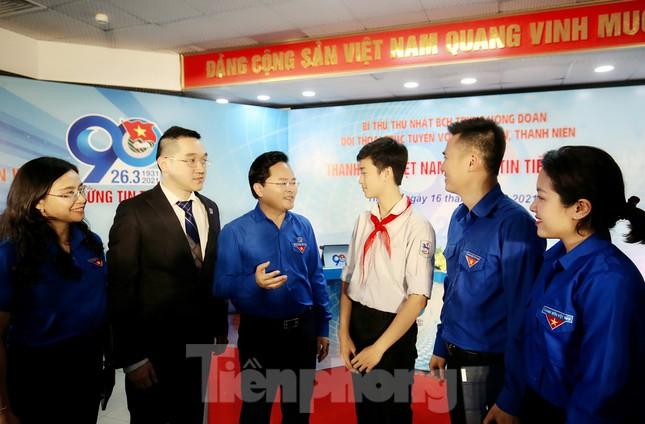 Thanh niên Việt Nam - Vững tin tiếp bước ảnh 29
