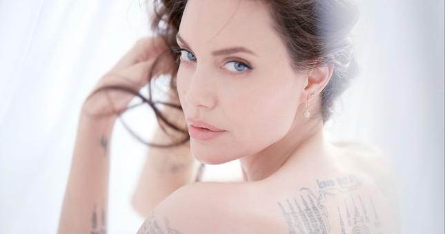 Vụ Angelina Jolie tố Brad Pitt dùng bạo lực gia đình: Maddox làm chứng ảnh 7