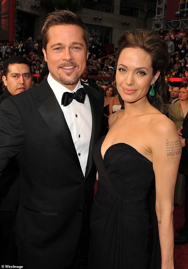 Vụ Angelina Jolie tố Brad Pitt dùng bạo lực gia đình: Maddox làm chứng ảnh 2