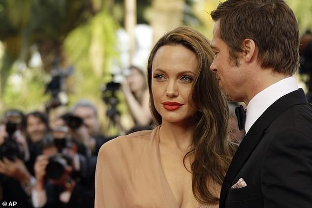 Vụ Angelina Jolie tố Brad Pitt dùng bạo lực gia đình: Maddox làm chứng ảnh 1