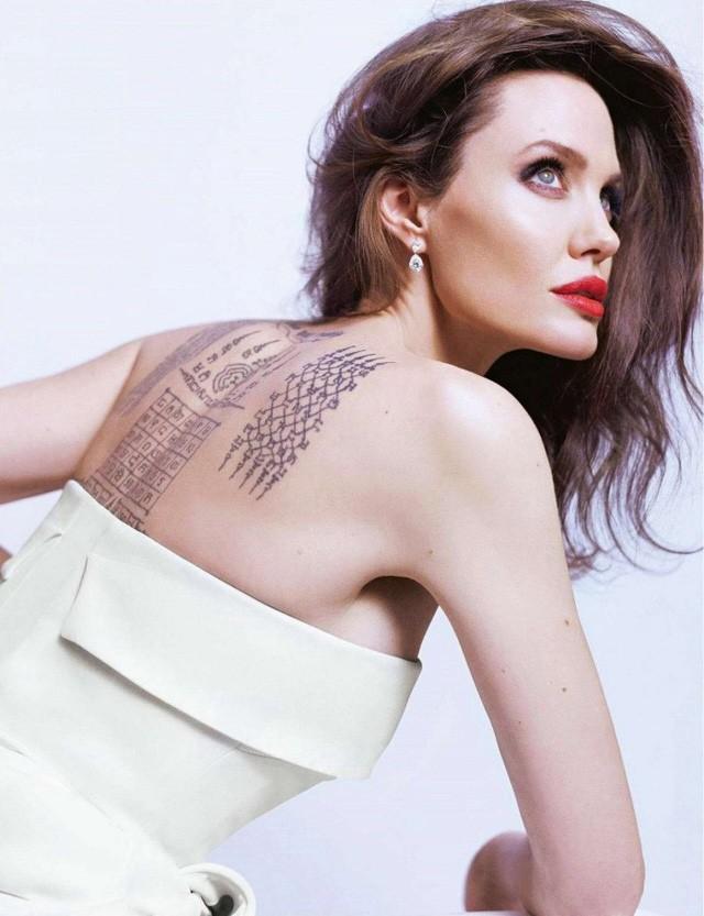Vụ Angelina Jolie tố Brad Pitt dùng bạo lực gia đình: Maddox làm chứng ảnh 9