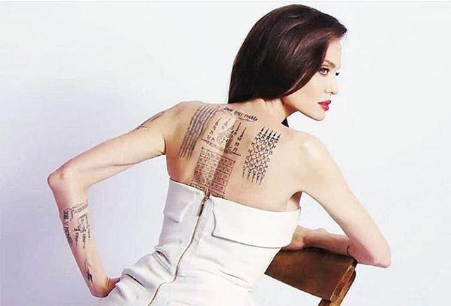 Vụ Angelina Jolie tố Brad Pitt dùng bạo lực gia đình: Maddox làm chứng ảnh 11