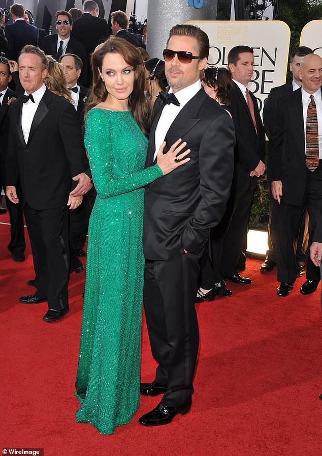 Vụ Angelina Jolie tố Brad Pitt dùng bạo lực gia đình: Maddox làm chứng ảnh 3