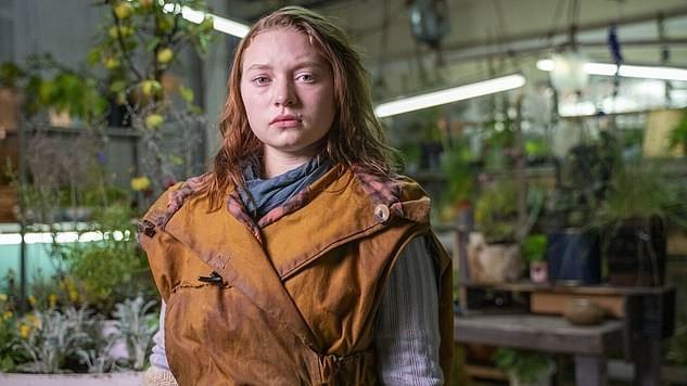 Người đẹp phim 'Titanic' Kate Winslet hiếm hoi xuất hiện cùng con gái 20 tuổi ảnh 4