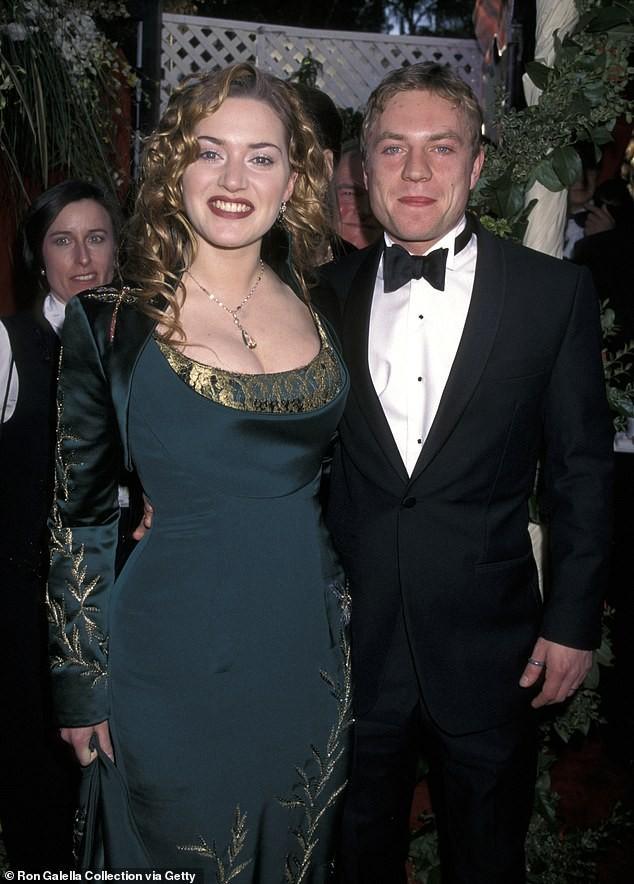 Người đẹp phim 'Titanic' Kate Winslet hiếm hoi xuất hiện cùng con gái 20 tuổi ảnh 5