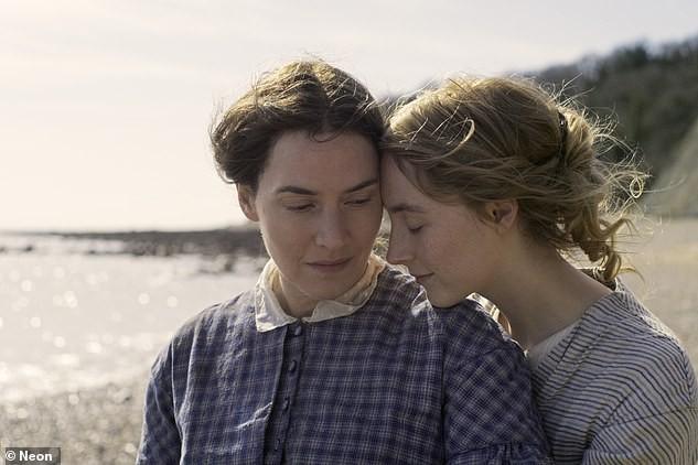 Người đẹp phim 'Titanic' Kate Winslet hiếm hoi xuất hiện cùng con gái 20 tuổi ảnh 11