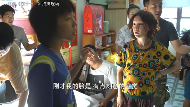 Mỹ nhân độc thân Châu Tấn U50 rạng ngời sau ly hôn ảnh 20
