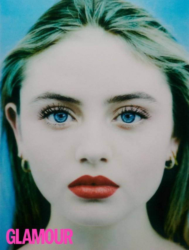 Con gái 16 tuổi của siêu mẫu Heidi Klum xinh như búp bê trong ảnh bìa solo đầu tiên ảnh 2
