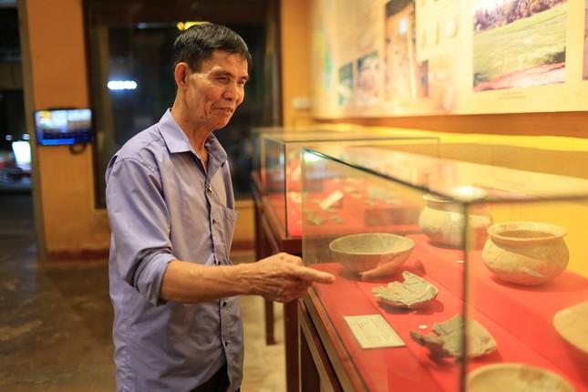 Hành trình xuyên Việt xúc động của chàng thanh niên 9x cùng 'bạn của ông nội' ảnh 10