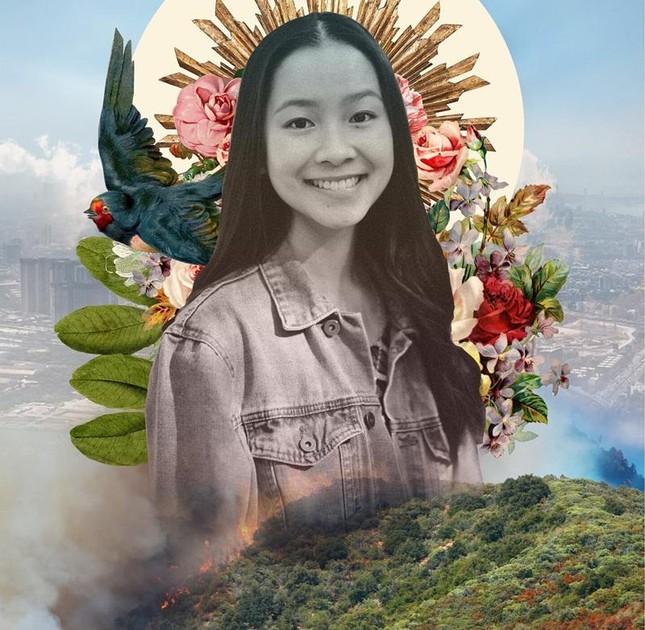 Nữ sinh gốc Việt 18 tuổi học đại học Stanford, thắng giải thưởng thơ thanh niên của Mỹ ảnh 2