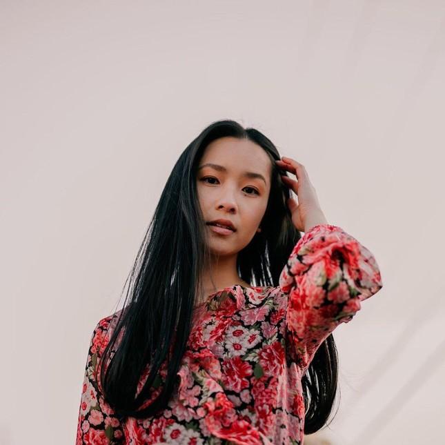 Nữ sinh gốc Việt 18 tuổi học đại học Stanford, thắng giải thưởng thơ thanh niên của Mỹ ảnh 6