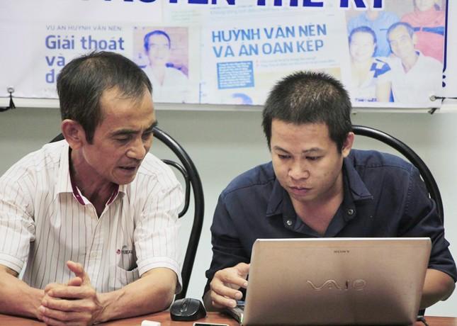 Giao lưu trực tuyến: 'Huỳnh Văn Nén – Hành trình giải oan xuyên thế kỷ' ảnh 14
