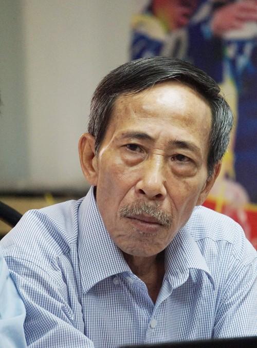 Giao lưu trực tuyến: 'Huỳnh Văn Nén – Hành trình giải oan xuyên thế kỷ' ảnh 21