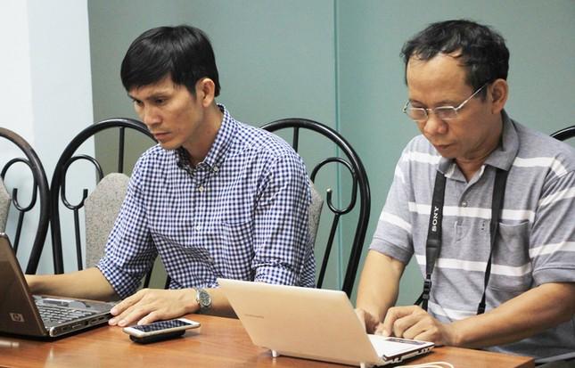 Giao lưu trực tuyến: 'Huỳnh Văn Nén – Hành trình giải oan xuyên thế kỷ' ảnh 36