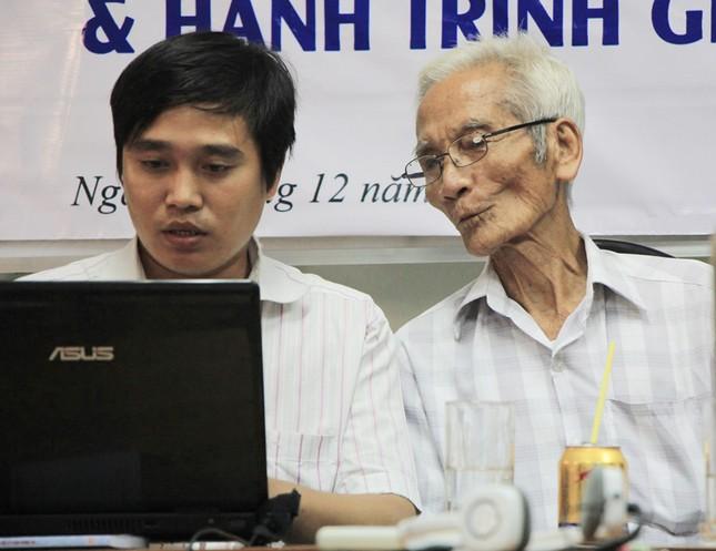 Giao lưu trực tuyến: 'Huỳnh Văn Nén – Hành trình giải oan xuyên thế kỷ' ảnh 24