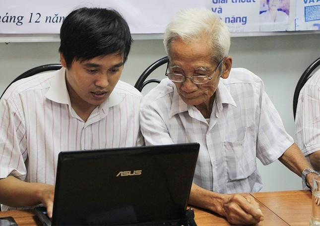 Giao lưu trực tuyến: 'Huỳnh Văn Nén – Hành trình giải oan xuyên thế kỷ' ảnh 52