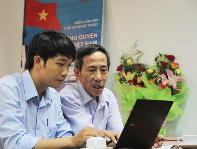 Giao lưu trực tuyến: 'Huỳnh Văn Nén – Hành trình giải oan xuyên thế kỷ' ảnh 41