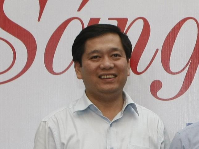 Ông Nguyễn Long Hải